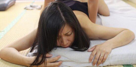 平凡な主婦の内側に潜む淫ら